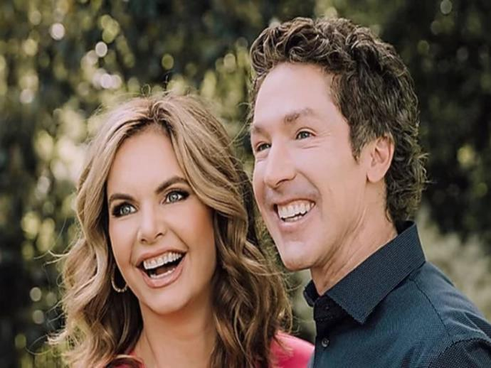 Do you think Joel and Victoria Osteen value our salvation or are more concerned with money?