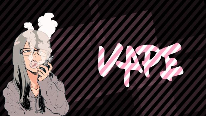 Can you get high from vaping 🤔?
