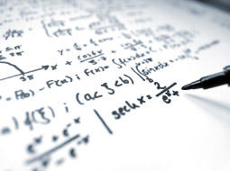 Whats the farthest level of Math you reached in a school setting?