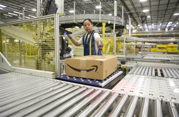 Have you ever worked at Amazon as a Warehouse (Fulfillment Center) worker?