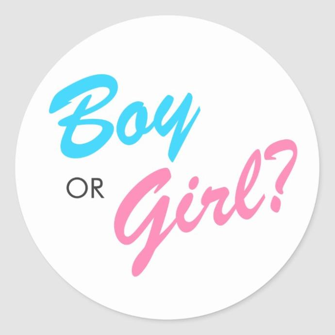 With who you think you will be more better suitable to be a boys or girls dad or mom better?