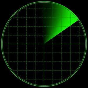 under the radar =/= off the grid