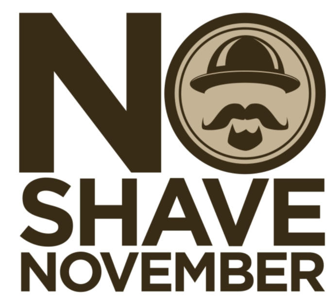 NO SHAVE November, Are You Going To Shave Or Let It Grow?