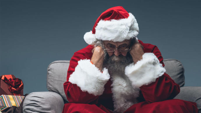 Should a lockdown occur on Christmas?