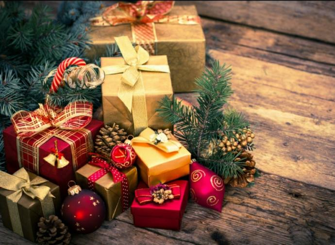 Now that the holidays are upon us, what is the one gift you would love to get this Christmas?