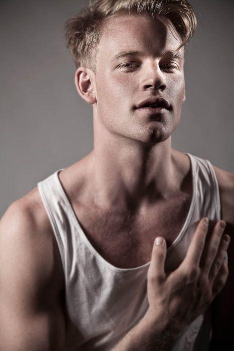 Are pale men unattractive?