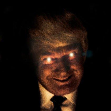 Do you believe Trump will make it?