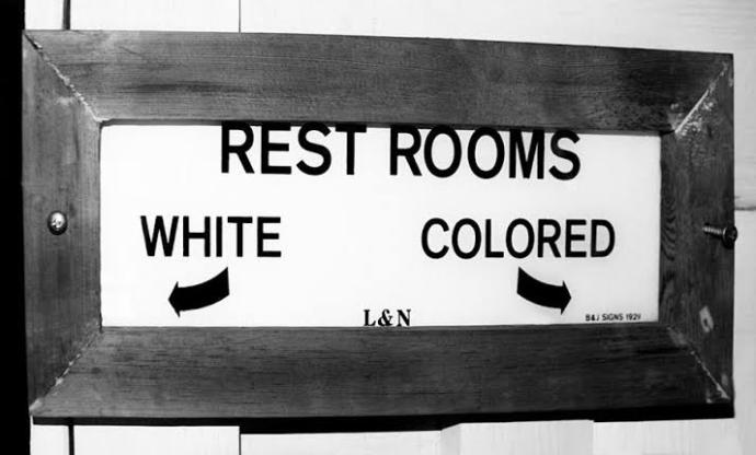 Do you think Western Societys perspective on racial equality have changed much since 19th century?