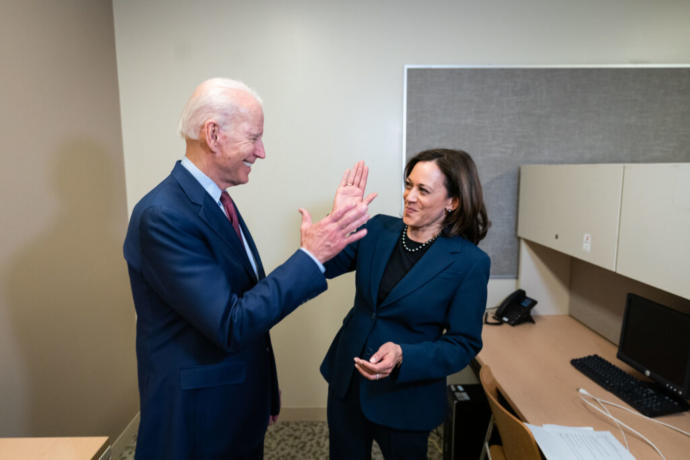 Do you really believe that a Biden-Kamala Presidency will be a total disaster for America?