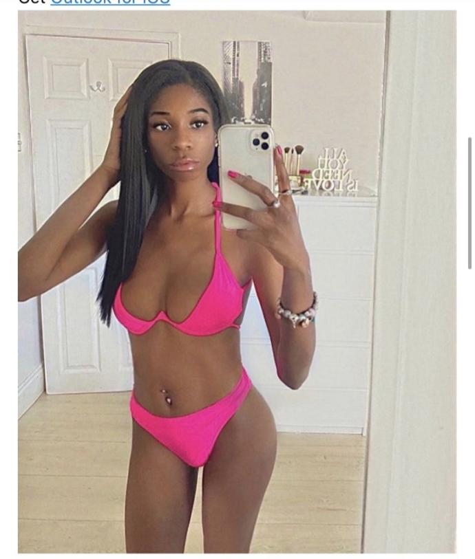Would you still date a girl who was insecure about her body?