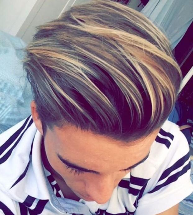 Ladies do you find men who have highlights attractive?