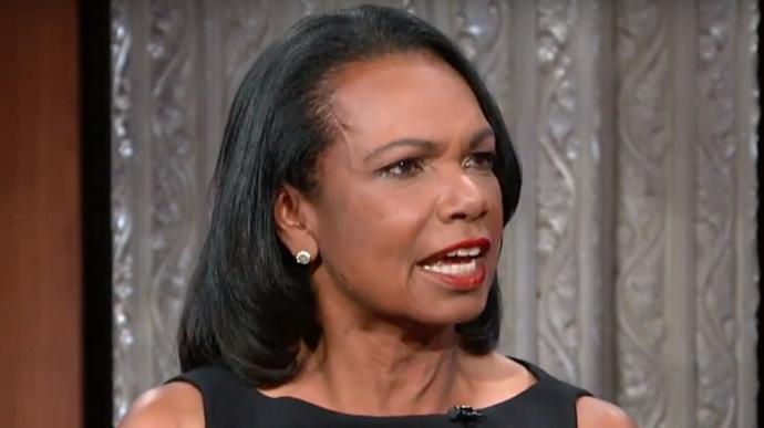 Would you vote for Condolezza Rice if she ran for president in 2024?