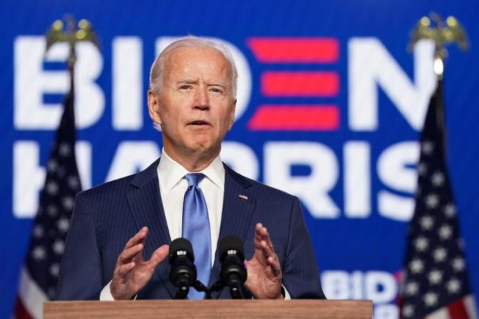 Can Biden bring the US together if he ignores Conservative positions on issues?