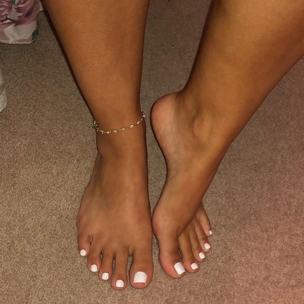 Paranoia* Que orange feet jokes.. fake tan, is it that bad compared to normal look?