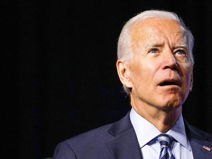 """Biden is going to """"listen to the scientists"""" involving covid-19 do you think he is going to lock the nation down?"""