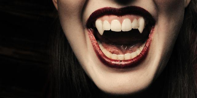 What vampire stuff would you recommend??
