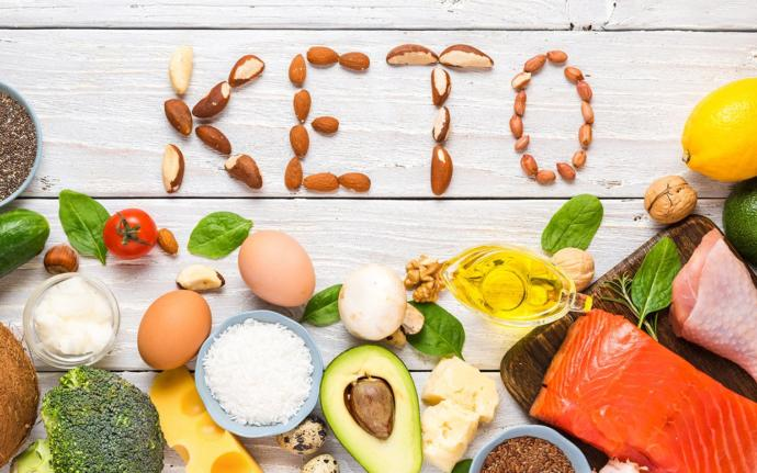 What do you think of those people who swear the KETO diet is the ultimate kind of diet?