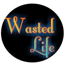 Do you feel youve wasted your life, or at least what youve already had of it?