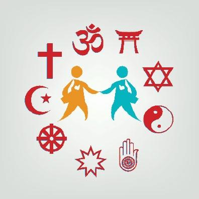 Has anyone ever considered being in an interfaith relationship?