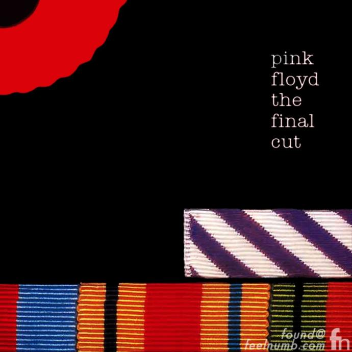 Which Pink Floyd album is the best (Part 1)?