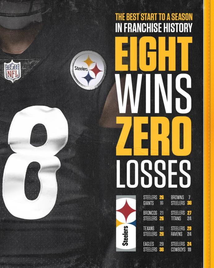 Did The Steelers Win Yesterday