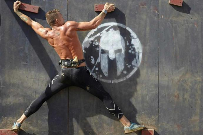 What exactly is a Spartan Race?