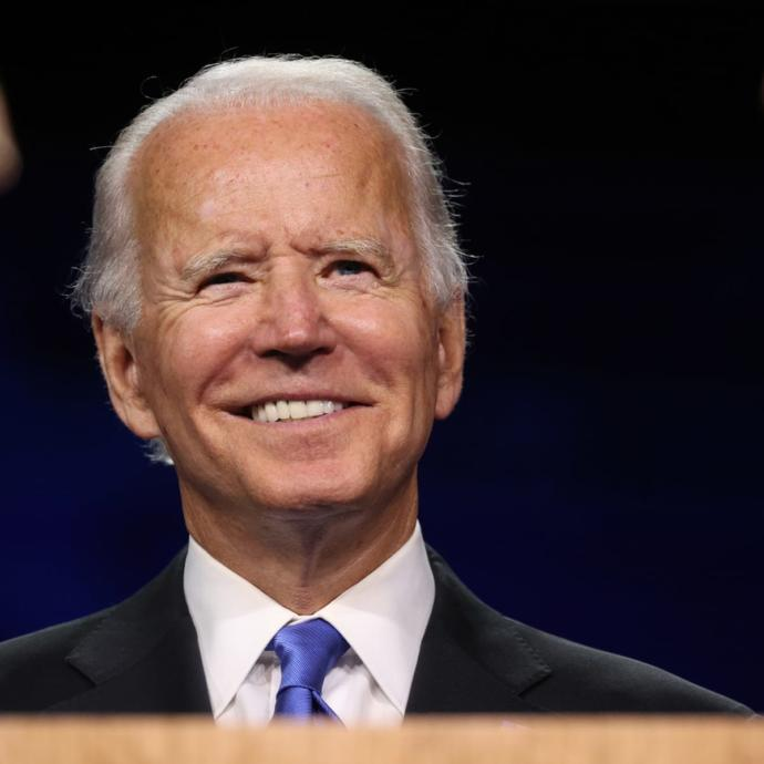 If these two were running in 2024, who you want to win? Tulsi Gabbard or Joe Biden?