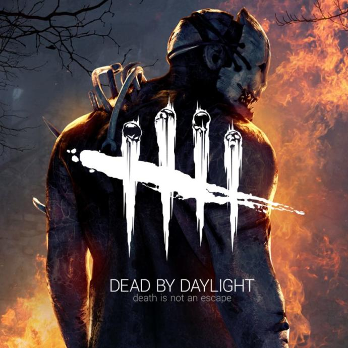 I play Dead by Daylight Mobile