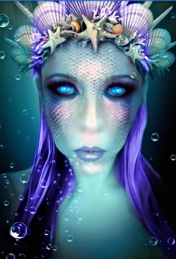 Best Mermaid of all?