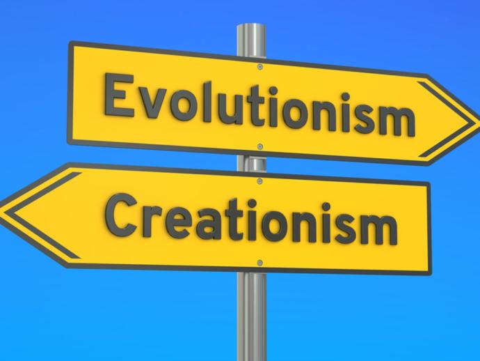 Who do you think tends to usually have better explanations towards their views of how life happened and why: creationists or evolutionists?