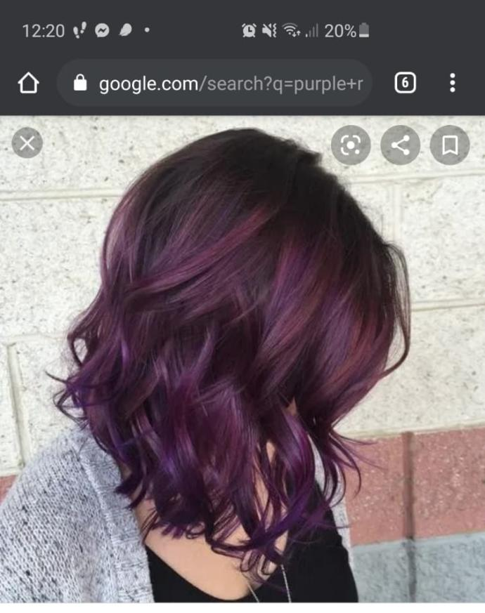 Do you like this hair colour?