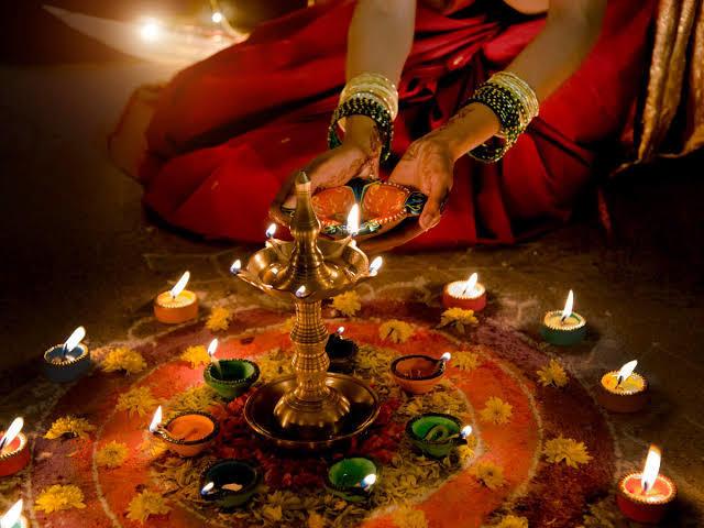 How will you celebrate deepawali?