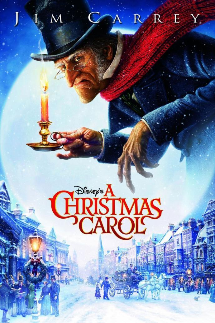 Whats your favorite adaptation of A Christmas Carol?