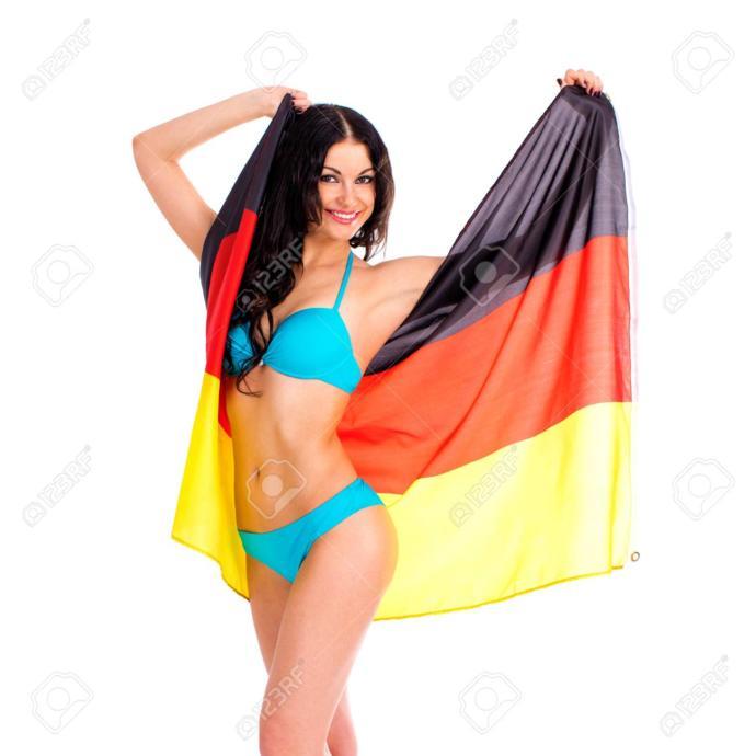 Are you German or of German origins?