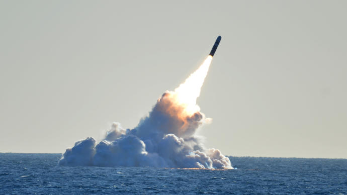 If a nuclear warhead is shot out of the sky by air defense weapons does it still explode like a nuclear bomb?