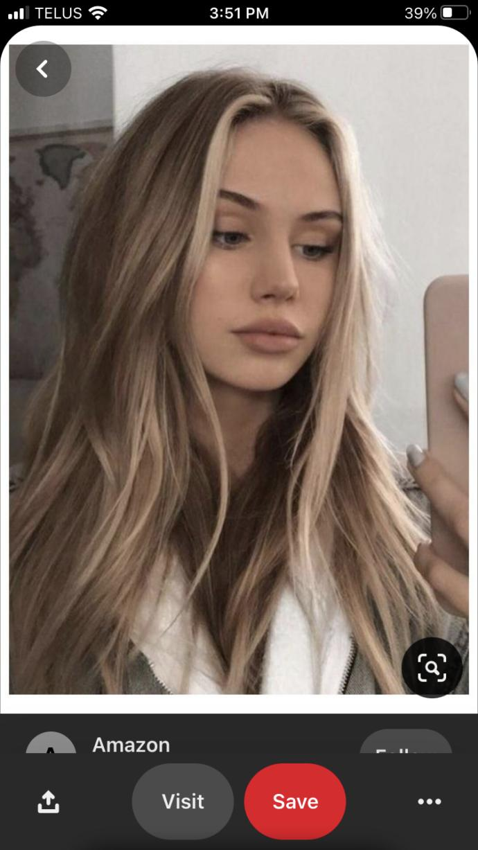 Which hair colour should I get?