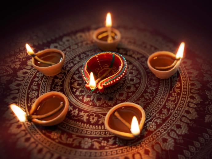 Fellow Indians how was your Diwali celebration?