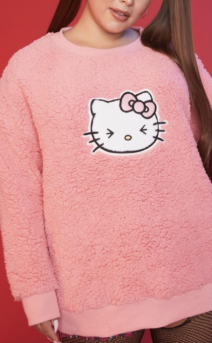 Do you like this hello kitty thing?