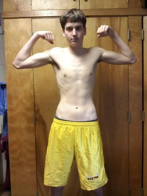 How much muscle can a skinny guy put on with average genetics from DECA-DURUBOLIN?