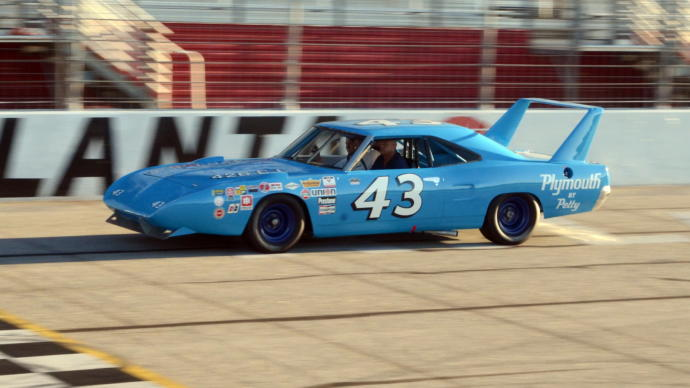 My favorite is the Plymouth Superbird