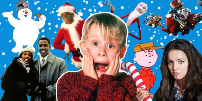 Does anyone have any good Christmas movie recommendations?
