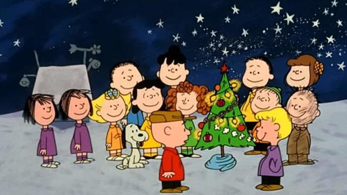 Apple has agreed to let PBS air the Peanuts Thanksgiving and Christmas specials for free on broadcast tv. Will you watch?