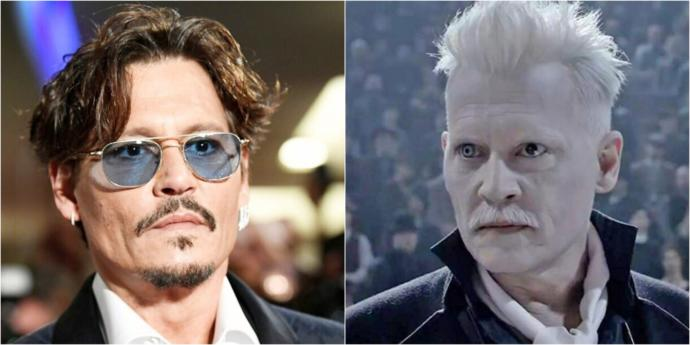 If given the chance, should Johnny Depp still accept his role in Fantastic Beasts?