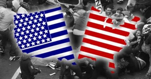 Is the United States a divided nation?