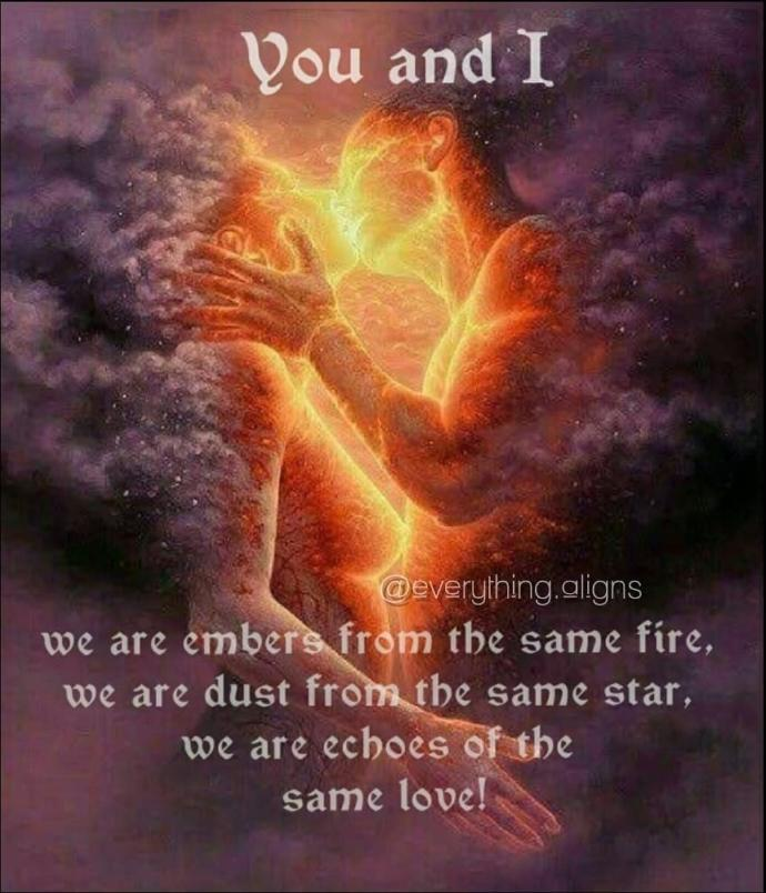 Twin Flames: what is your experience? current and past?