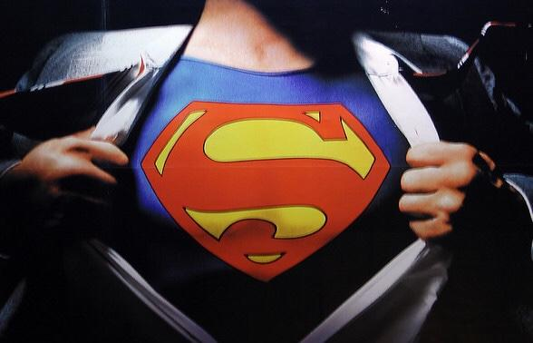 Who's your hero in life and why?