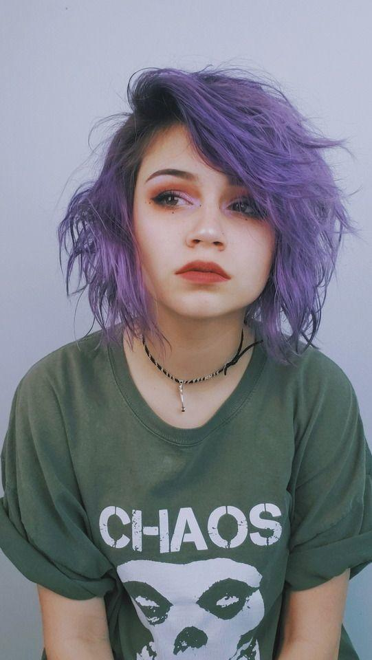 Do you find people with dyed hair attractive?