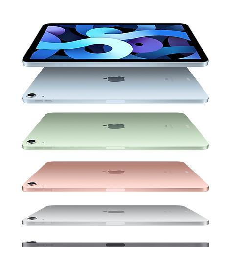 Tablet for Uni: new iPad Air, Samsung Galaxy (stylus)?