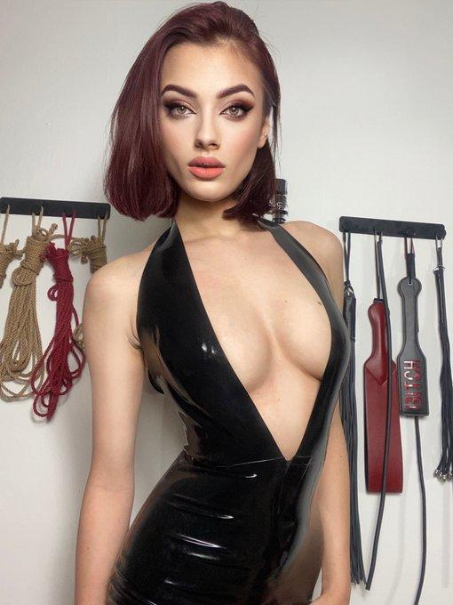 Latex or Leather?