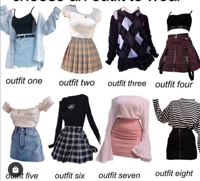 Whats the best outfit?